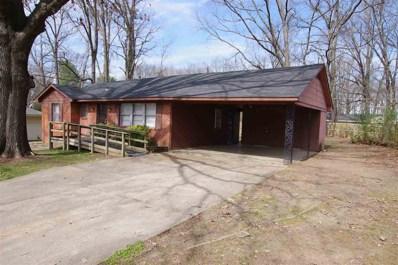 1604 Puryear Rd, Memphis, TN 38116 - #: 10047876