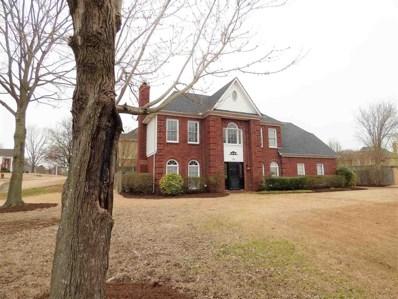 390 Castle Creek Cv, Collierville, TN 38017 - #: 10047883