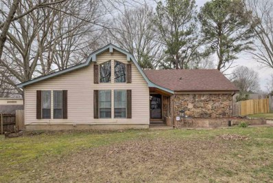 6046 Pebblehill Dr, Bartlett, TN 38135 - #: 10047948