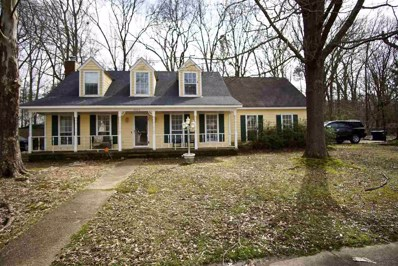 5745 Heartwood Dr, Unincorporated, TN 38135 - #: 10048038