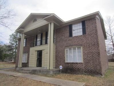 5709 Myers Rd, Memphis, TN 38115 - #: 10048075