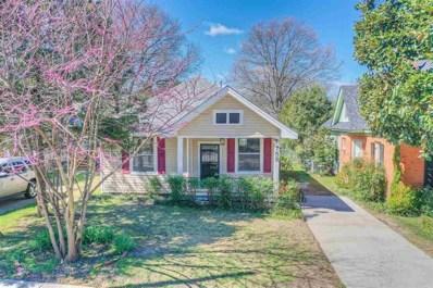 755 Metcalf Pl, Memphis, TN 38104 - #: 10048092