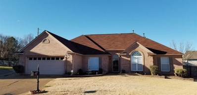 4860 Bronze Cv, Unincorporated, TN 38125 - #: 10048093