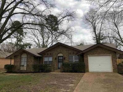 6403 Gillham Dr, Memphis, TN 38134 - #: 10048122