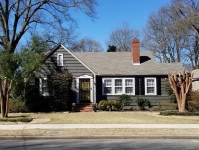 251 S Holmes St, Memphis, TN 38111 - #: 10048125