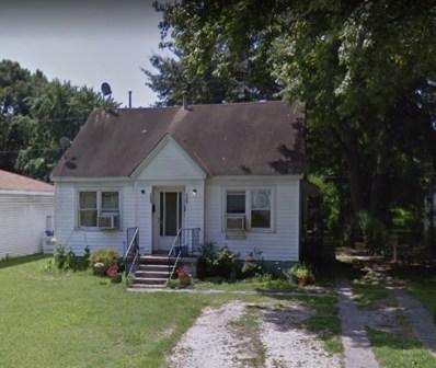 3643 Marion Ave, Memphis, TN 38111 - #: 10048128