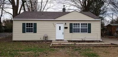 4883 Montgomery St, Millington, TN 38053 - #: 10048130
