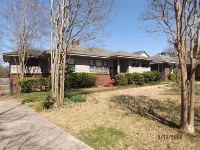 4398 Tutwiler Ave, Memphis, TN 38122 - #: 10048144