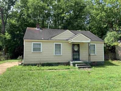 1517 Delano Ave, Memphis, TN 38127 - #: 10048158