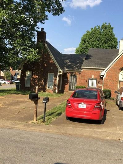 4378 Sunny Morning Cv, Memphis, TN 38141 - #: 10048164