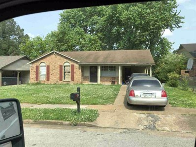 4416 Brockcrest St, Memphis, TN 38128 - #: 10048170