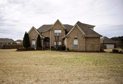 75 Eagle Valley Dr, Oakland, TN 38060 - #: 10048199