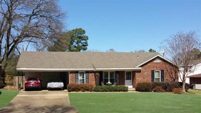 6266 Gillham Dr, Memphis, TN 38134 - #: 10048258