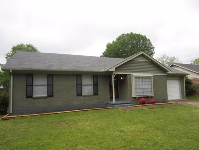 5021 Harrington Ave, Memphis, TN 38118 - #: 10048262