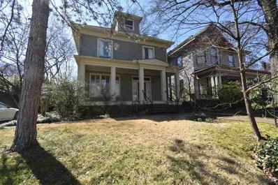 1357 Carr Ave, Memphis, TN 38104 - #: 10048292