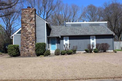 6076 Pebblehill Dr, Bartlett, TN 38135 - #: 10048308