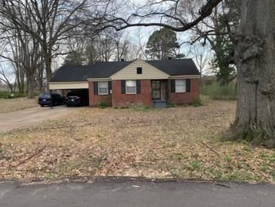 786 N Stevens Cir, Memphis, TN 38116 - #: 10048342