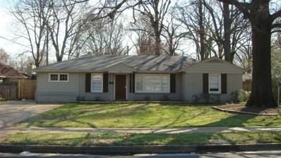 1630 Sea Isle Rd, Memphis, TN 38117 - #: 10048430