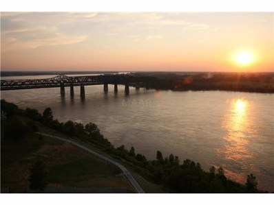 655 Riverside Dr, Memphis, TN 38103 - #: 10048443