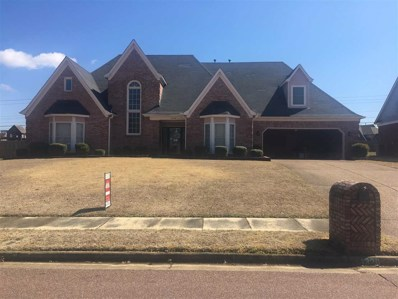 1320 Pinnacle Point Dr, Collierville, TN 38017 - #: 10048448