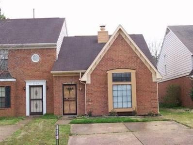 3706 Wax Myrtle Dr, Memphis, TN 38115 - #: 10048467