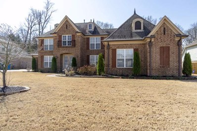 12273 Chapel Meadow Ln, Arlington, TN 38002 - #: 10048590