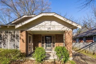 515 S Prescott Ave, Memphis, TN 38111 - #: 10048621