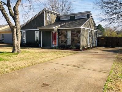 6639 Knollfield Dr, Memphis, TN 38134 - #: 10048629