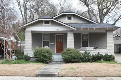 190 Lemaster St, Memphis, TN 38104 - #: 10048646