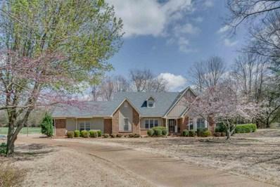 9196 Bruton Parish Cv, Bartlett, TN 38133 - #: 10048661