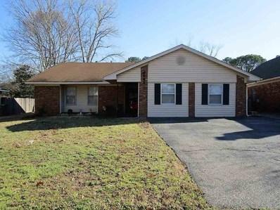 6542 Baybrook Ln, Memphis, TN 38134 - #: 10048719