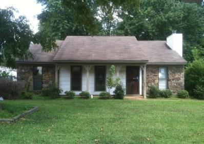 4456 Sunnyslope Dr, Memphis, TN 38141 - #: 10048728