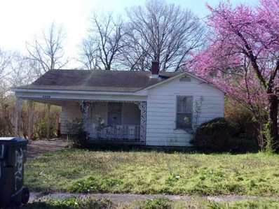 3231 Carrington Ave, Memphis, TN 38111 - #: 10048753