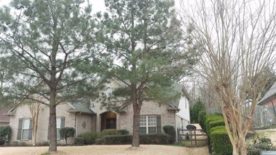 9021 Bridlewood Ln, Unincorporated, TN 38016 - #: 10048767