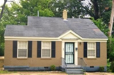 216 Timber Ln, Memphis, TN 38112 - #: 10048769