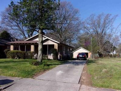 801 Moon Ave, Memphis, TN 38111 - #: 10048786