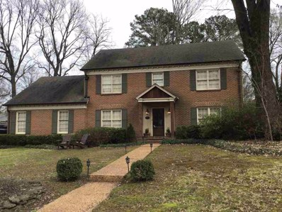2032 Cranbrook Dr, Germantown, TN 38138 - #: 10048831