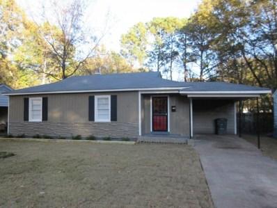 964 Sumter St, Memphis, TN 38122 - #: 10048832