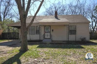 3717 Briar Rose Dr, Memphis, TN 38111 - #: 10048837