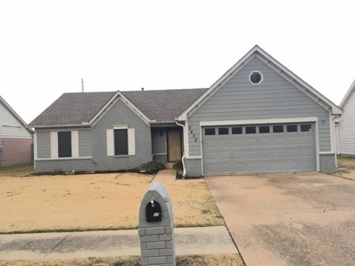 2432 Country Trail Dr, Memphis, TN 38133 - #: 10048887