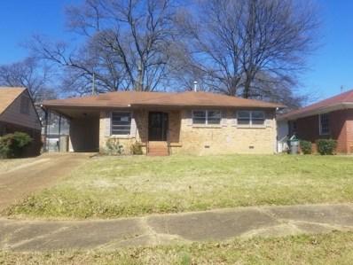 3540 Fawn Cv, Memphis, TN 38111 - #: 10049005