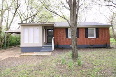 1655 Vicky Ln, Memphis, TN 38127 - #: 10049024