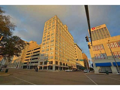 66 Monroe Ave UNIT 205, Memphis, TN 38103 - #: 10049050