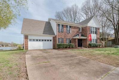 8733 N Carrollwood Rd, Memphis, TN 38016 - #: 10049091
