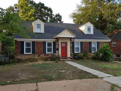 1880 Vollintine Ave, Memphis, TN 38107 - #: 10049108