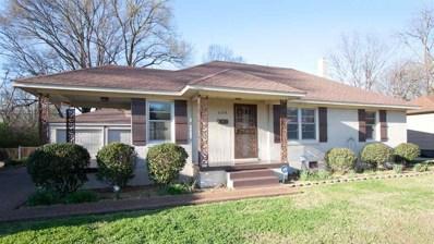 4304 Greenmount Ave, Memphis, TN 38122 - #: 10049137