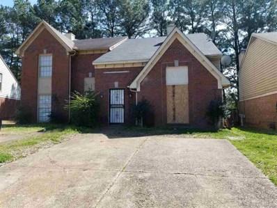 5579 Crepe Myrtle Dr, Memphis, TN 38115 - #: 10049138
