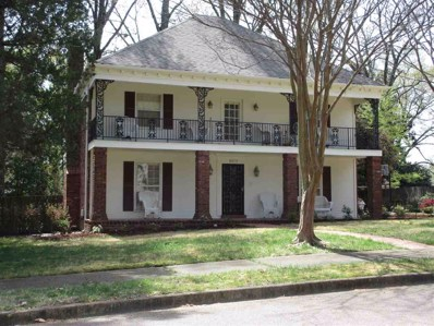 8079 Savannah Way, Germantown, TN 38138 - #: 10049159