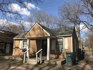 3756 Grey Rd, Memphis, TN 38108 - #: 10049187