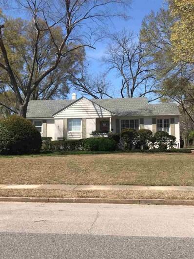 3790 N Montclair Dr, Memphis, TN 38111 - #: 10049197